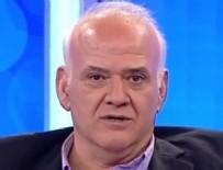 ABDÜLKERİM DURMAZ - Ahmet Çakar: ''Sneijder Fenerbahçe ile görüştü''