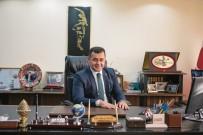 ŞEKERHANE MAHALLESİ - Alanya Belediyesi'nden 3 Yılda 304 Milyon TL'lik 216 Eser Ve Proje