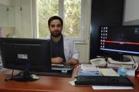 OBEZİTE CERRAHİSİ - Alanya Eğitim Ve Araştırma Hastanesi'ne Obezite Cerrahisi Atandı