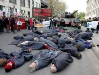 TEKNOLOJİ TRANSFERİ - Alman tankının Türkiye'de üretilmesine karşı çıkıyorlar