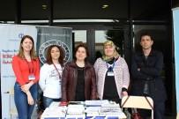 İKİNCİ ÖĞRETİM - Anadolu Üniversitesi, Kocaeli Üniversitesinde Tanıtım Standı Açtı