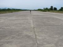 ALT YAPI ÇALIŞMASI - Atıl Durumdaki Havaalanı ODÜ'ye Devredildi