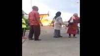 BOMBALI ARAÇ - AVM'ye Bombalı Araçla Saldırı Açıklaması 20 Yaralı