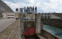 BEKIR KAYA - Bafra Ovası'na Can Suyu Salındı