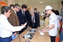 SARAYBOSNA ÜNİVERSİTESİ - Balkanlar'dan Uluslararası Liseye Ziyaret