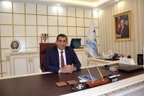 CEYLANPINAR - Başkan Atilla'dan Berat Kandili Kutlaması