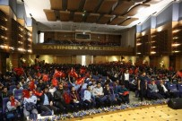 SABAH KAHVALTISI - Belediye Başkanı Tahmazoğlu, 'Ecdadımıza Layık Olmamız Gerekiyor'
