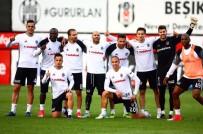 TOLGAY ARSLAN - Beşiktaş, Bursaspor Maçı Hazırlıklarına Başladı