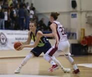 ÇILINGIR - Bilyoner.Com Kadınlar Basketbol Süper Lig