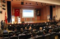 İZMIR EMNIYET MÜDÜRÜ - 'Biz İzmiriz' Projesi Start Aldı