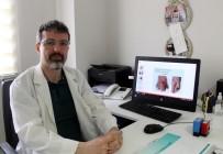 DERMATOLOJİ - Bu Hastalığın Dünyada Tam Tedavisi Yok Açıklaması 'Kelebek Hastalığı'