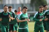 TİMSAH - Bursaspor - Beşiktaş Maçının Biletleri Satışa Çıkıyor