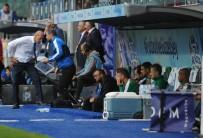 ÇAYKUR - Bursasporlu Oyuncu Oyuna Girmek İstemedi, Kadro Dışı Kaldı