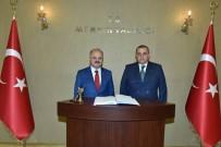 HAYDAR ALİYEV - Büyükelçi Baghirov Açıklaması 'Her Zaman Türkiye'nin Yanındayız'