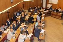 TOPLU TAŞIMA ARACI - Büyükşehir Meclis Toplantısı