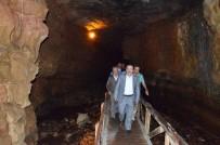 YÜRÜYÜŞ YOLU - Çal Mağarası Bakıma Alındı
