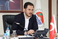 KAZANLı - Çalışkan'dan 'Turizm Serbest Bölgesi' Önerisi