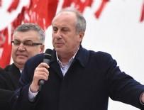 CHP'li İnce'den Kılıçdaroğlu'na yanıt: Dünyayı dar ederim