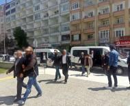 Çorum'da FETÖ'den 5 Tutuklama