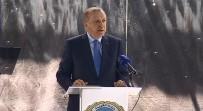 KUVEYT - Cumhurbaşkanı Kuveyt'te Konuştu