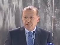 KUVEYT - Cumhurbaşkanı Erdoğan'dan Kuveyt'te önemli mesajlar