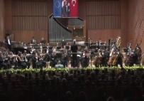 CUMHURBAŞKANLIĞI SENFONİ ORKESTRASI - Cumhurbaşkanlığı Senfoni Orkestrası'ndan 'Avrupa Günü'Ne Özel Konser