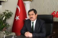 KULLAR - Darende Belediye Başkanı Dr. Süleyman Eser, Berat Kandilini Kutladı