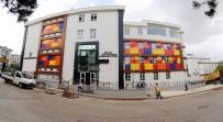 OKUMA SALONU - Demetevler Gençlik Merkezi Açılıyor