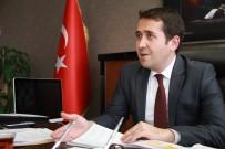AKRABA EVLİLİĞİ - Dr. Yanmaz'dan 'Engelliler Haftası' Mesajı