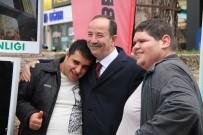 3 ARALıK - Edirne Belediye Başkanı Gürkan'dan 'Anlamlı' Mesaj