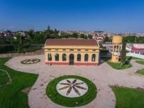 SOSYAL DEMOKRAT - Edirne Kültür Merkezi Ve Nikah Salonu Açılıyor