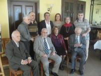 SANAYI VE TICARET ODASı - Erzurum Bir Çınarını Daha Kaybetti