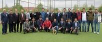 CENTİLMENLİK - ESOGÜ Bahar Etkinlikleri Spor Müsabakaları'nda Ödüller Sahiplerini Buldu