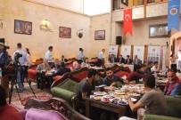 HAYIRSEVERLER - Gaziantep'te Vakıflar Haftası Kutlanıyor