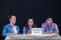 BİLGİ YARIŞMASI - Gaziosmanpaşa Belediyesi Bilgi Evleri Başarıya Koşuyor