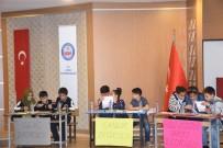 Genç'te İlkokul Öğrencileri Bilgide Yarıştı