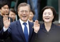 MUHAFAZAKAR - Güney Kore'de Seçim Sonuçları Açıklanıyor