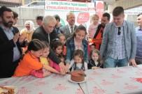 KATKI PAYI - Hayat Hastanesi'nden Çölyak Hastalarına Destek