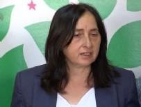 HDP - HDP'li Nursel Aydoğan'a büyük şok