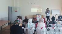 SOSYOLOG - Hisarcık'ta 'Aile İçi İletişim Ve Bilinçli Medya Kullanımı' Eğitimi