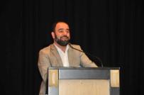 İLAHİYATÇI - İlahiyatçı Yazar Bulut Akşehir'de Kur'an İle Yaşamayı Anlattı