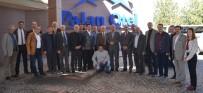 KIŞ OLİMPİYATLARI - Ilıcalı, 2026 Kış Olimpiyatlarına Adaylığı Turizmcilerle Masaya Yatırdı