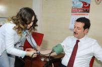 SAĞLIK TARAMASI - İlkadım'da Sağlık Taraması