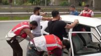 DENİZ POLİSİ - İstanbul'da 'Kurt Kapanı 4' operasyonu