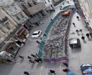 İSTİKLAL CADDESİ - İstiklal Caddesi Çalışmaların Ardından Böyle Olacak