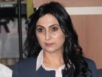 FİGEN YÜKSEKDAĞ - İzmir'deki Duruşmaya Katılmadı