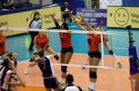 ZÜRIH - Kadınlar Dünya Kulüpler Voleybol Şampiyonası