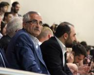 Karabükspor'da Yüzler Güldü