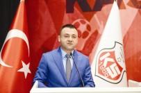 Kastamonuspor 1966 Spor Kulübünden Açıklama
