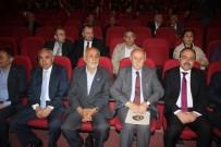 YAŞAR KARAYEL - Kayseri'de Vakıflar Haftası'nda Kutlamaları Başladı